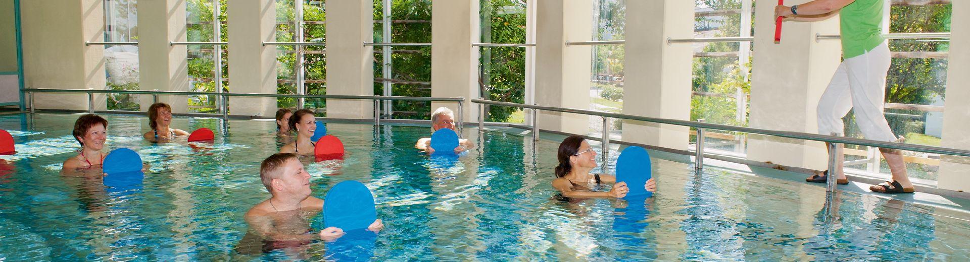 Aqua Fit Programm