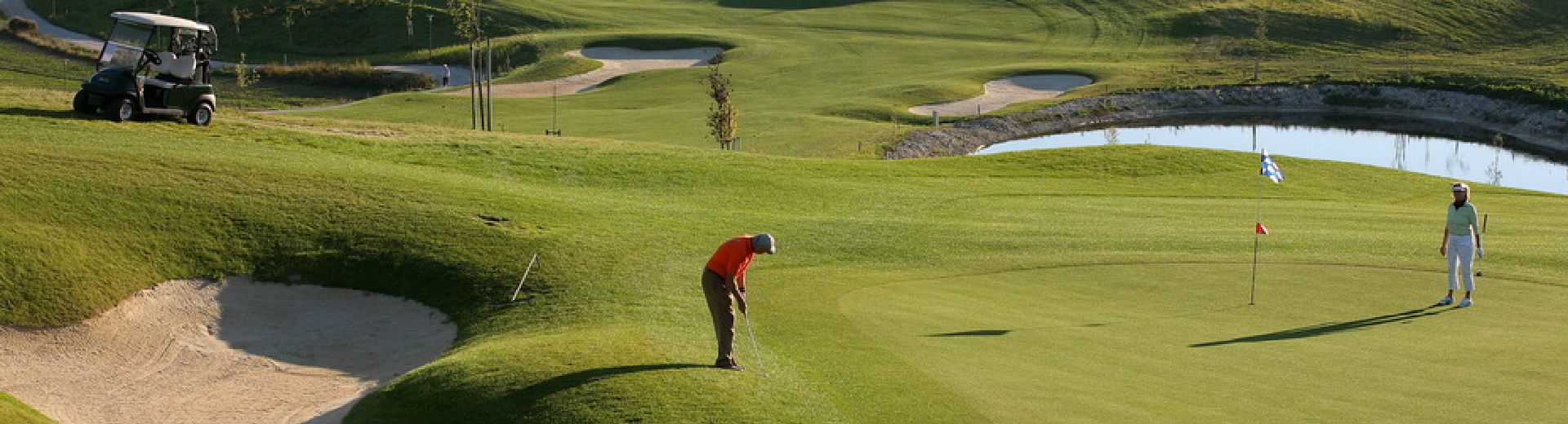 Golfclub Altötting-Burghausen e.V.