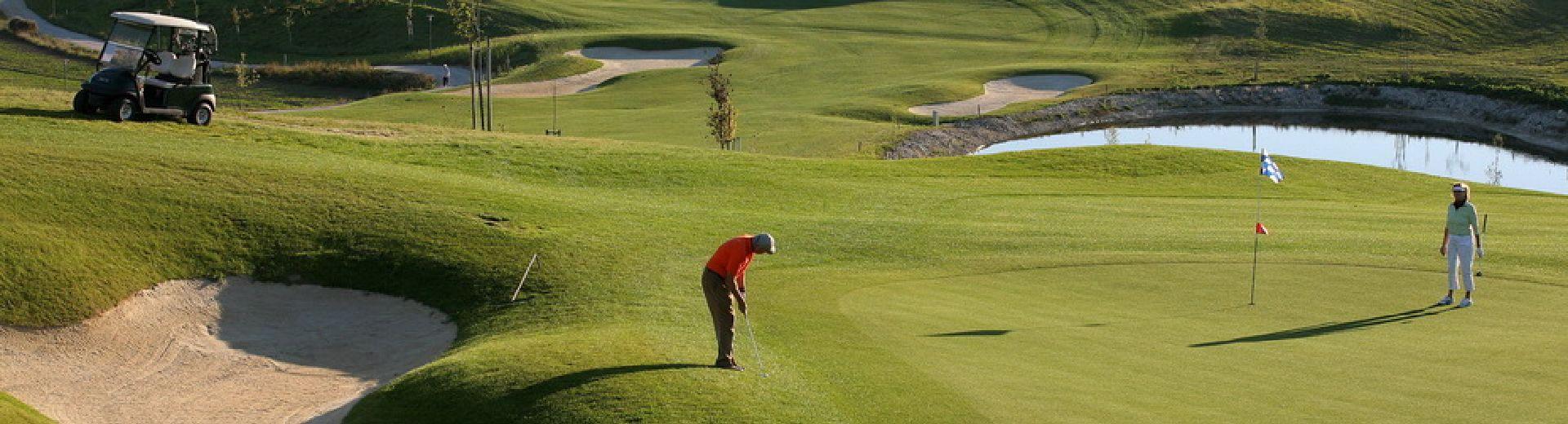 Golfclub Sägmühle