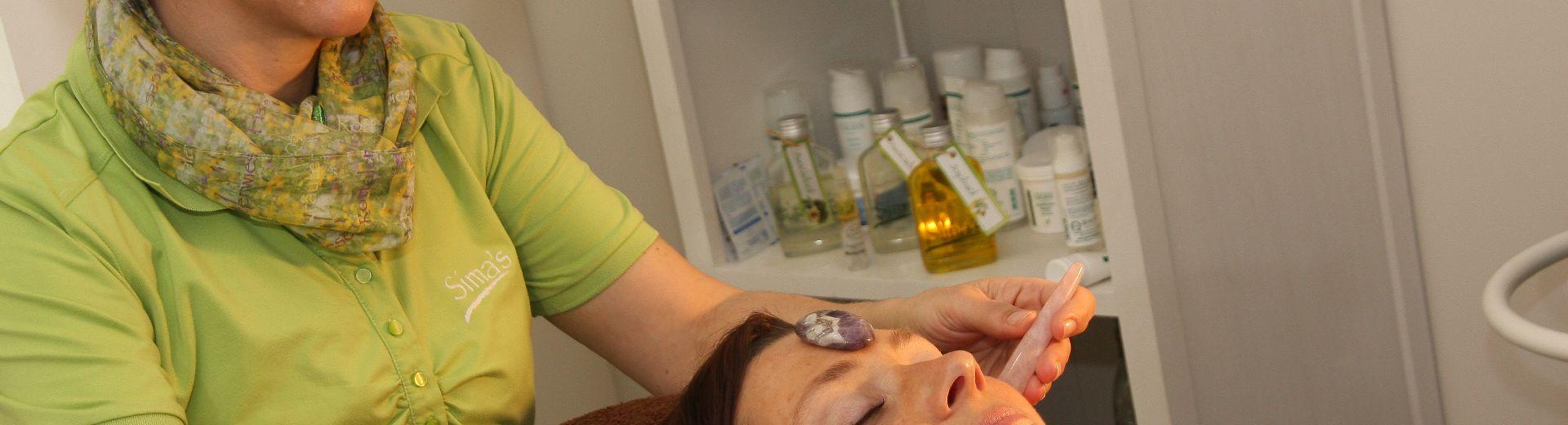 Kosmetik & Fußpflege & Wellnessanwendungen