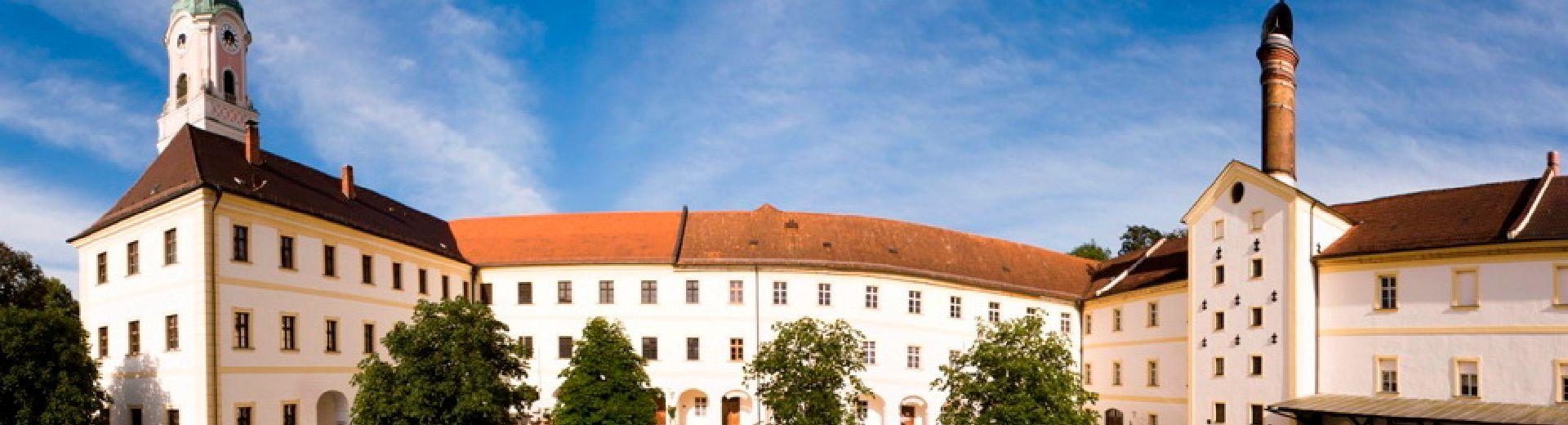 Kloster Aldersbach